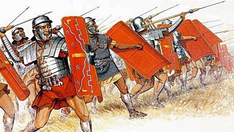 Древний Рим и Британия (рассказывает историк Антон Барышников)