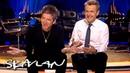 Honest Noel Gallagher answers dilemmas SVT/TV 2/Skavlan