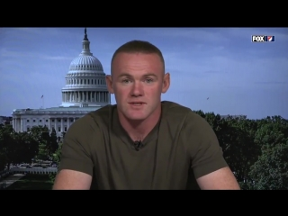 Hear from @waynerooney himself on his move to mls…