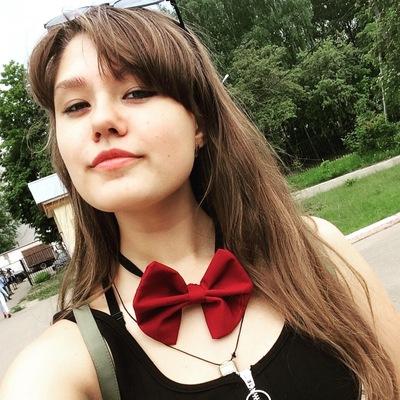 Ксения Липатёнкова