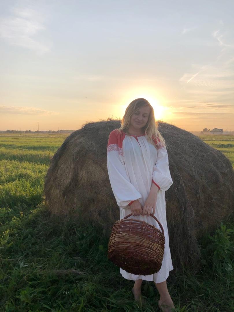 фото из альбома Арины Филатовой №1