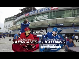 NHL 20/21, SC: Round 2, Game 4. Carolina Hurricanes - Tampa Bay Lightning [05.06.2021, NBC]