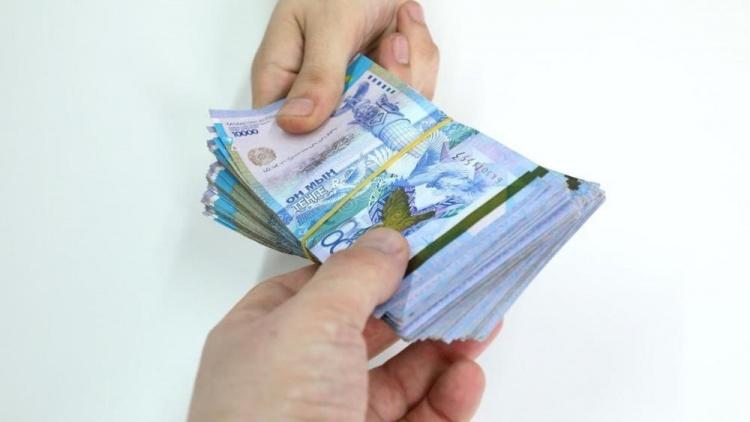 Жительница Семея отдала мошеннику 4 миллиона тенге