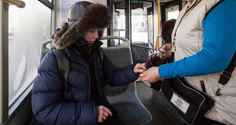 Госдума запретила высаживать детей-безбилетников из общественного транспорта
