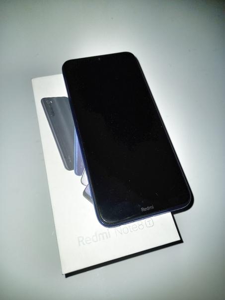 Xiaomi Redmi Note 8T 32 ГБ