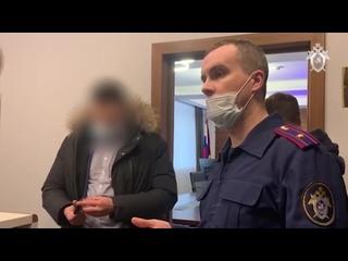 Следователи задержали главу администрации Кировского района