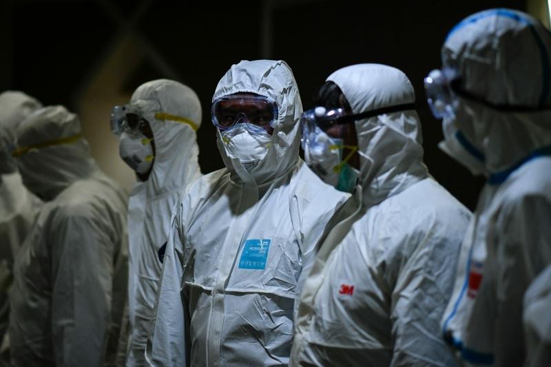 Коронавирус в КЧР: число заболевших COVID-19 превысило отметку в 12300 человек