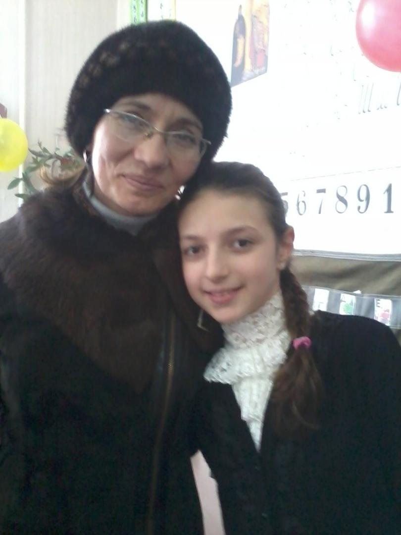фото из альбома Виктории Игнатюк №5