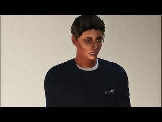 [Valeria Nice] Machinima / The Sims 4 Сериал: Я ЗАСТАВЛЮ ТЕБЯ ПОЛЮБИТЬ / 4 серия (С озвучкой)