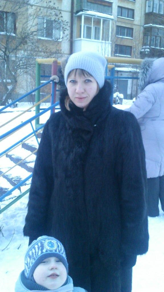 фото из альбома Жеки Елфимова №2
