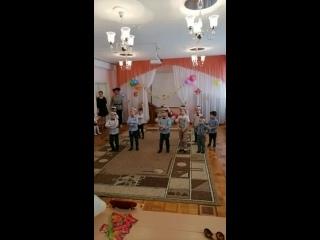 Матросский танец. март 21 г 4,9
