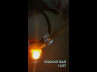 Vídeo de Hookah BAR 11/47