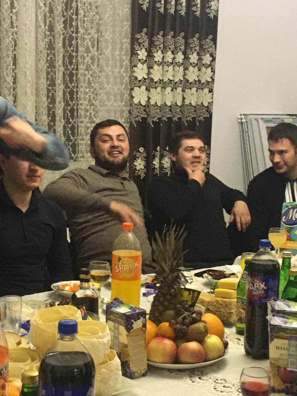 Эдгар, 29, Cherkessk
