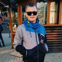Фотография Пашы Захарченко ВКонтакте