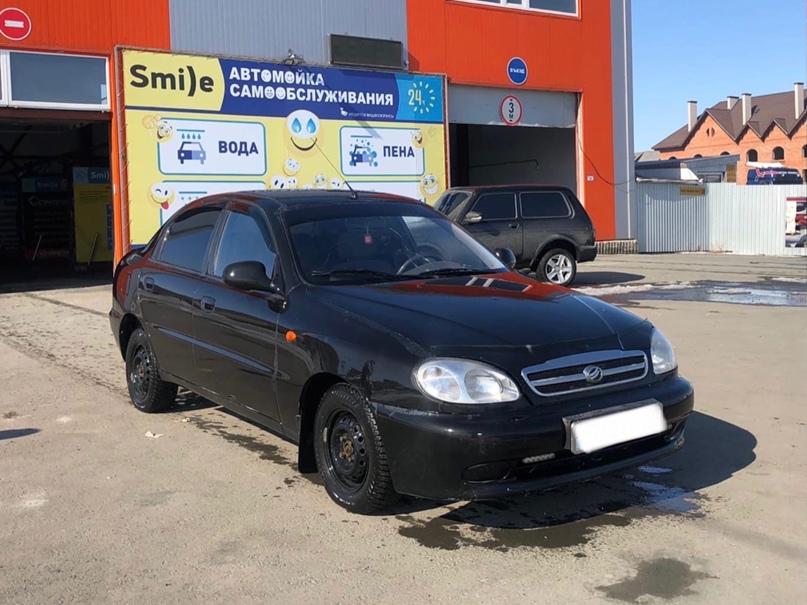Купить ЗАЗ ШАНС (Chance) 2010 года в очень | Объявления Орска и Новотроицка №16819