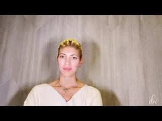 Девон Виндзор (Devon Windsor, West mgmt) макияж и акне
