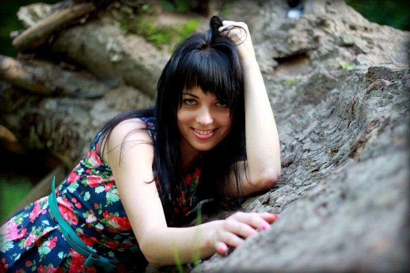 фото из альбома Насти Кузьминой №14