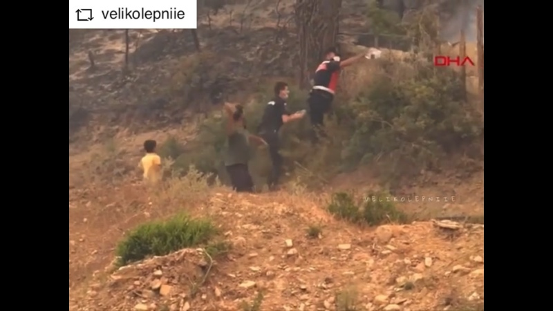 Видео от Новый Уренгой ЧП