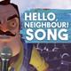 iTownGameplay - Hello Neighbor Song