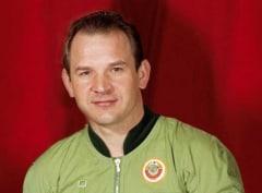 День памяти.Валерий Кубасов