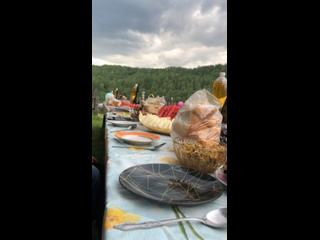 Video by Gulnaz Zinnurova