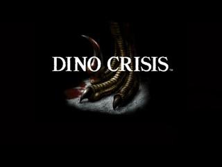 Официальный игровой трейлер Dino Crisis, 1999 год.