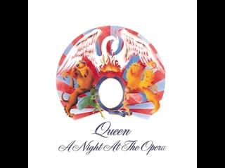 'A Night at the Opera' «Ночь в опере» вышла в этот день, ровно 45 лет назад!🇬🇧
