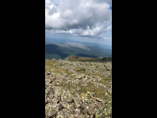 Video by Nadezhda Burtseva