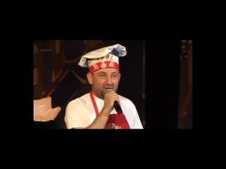 Раиль Садриев -  Шеф повар (Татарча юмор)