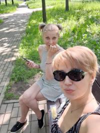 Юлия Разумова фото №50