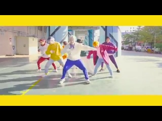 [HQ_COS_PV] BTS 방탄소년단 - 고민보다 Go 하이큐 코스프레 PV (Cosplay dance cover)