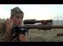 Охота на вервольфа. Снайпер-штрафник и ПТРД с оптикой