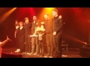 Conchita Band in Traun 10.5.2018 ConchitaLIVE Teil 5