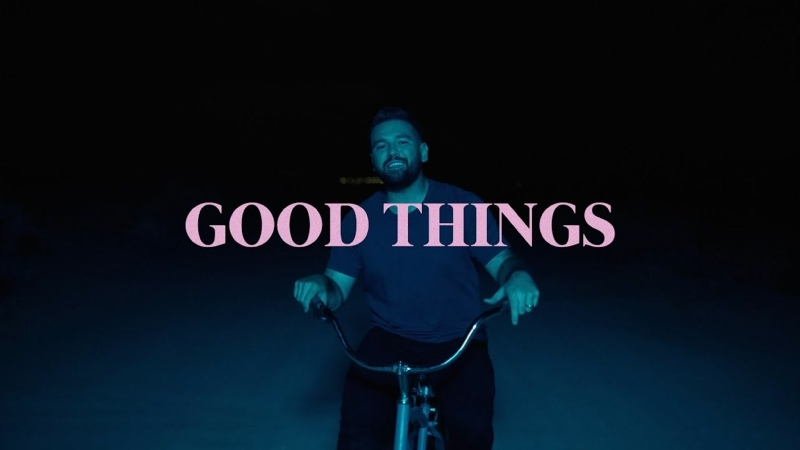 Dan Shay Good Things