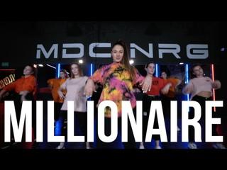 MILLIONAIRE // City Girls // ТАСЯ БОРИСОВА // Girly Hip-Hop