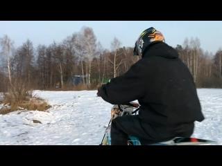 DRIFT MOTO #питбайк