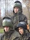 Персональный фотоальбом Евгения Чижика