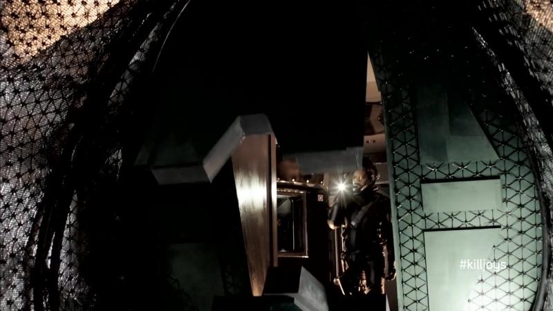 Киллджойс Killjoys 2015 HD Трейлер на английском