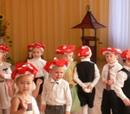 Персональный фотоальбом Антона Лосева