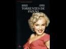 TORRENTE de paixão 1954 - Drama Romances dublado