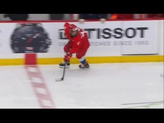 Видео от Женская хоккейная лига