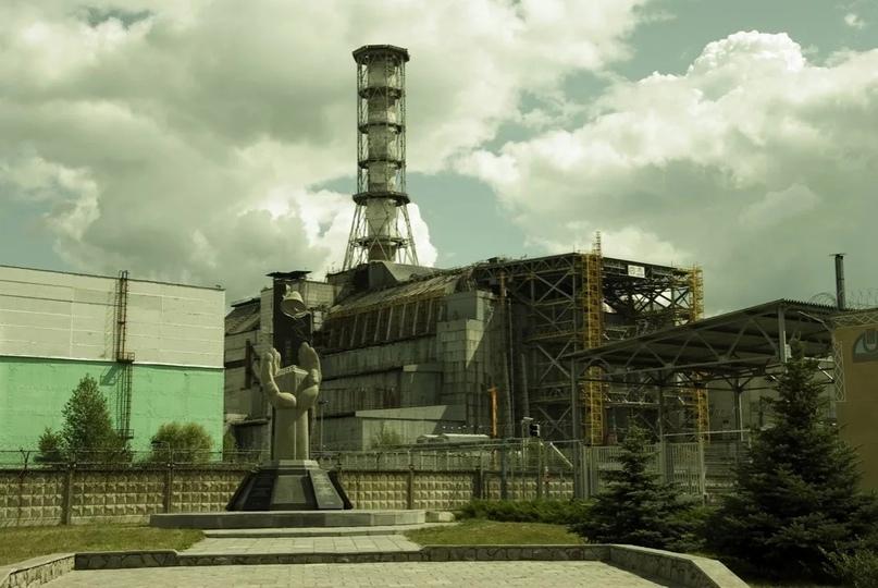 Взрыв Чернобыльской АЭС, изображение №2