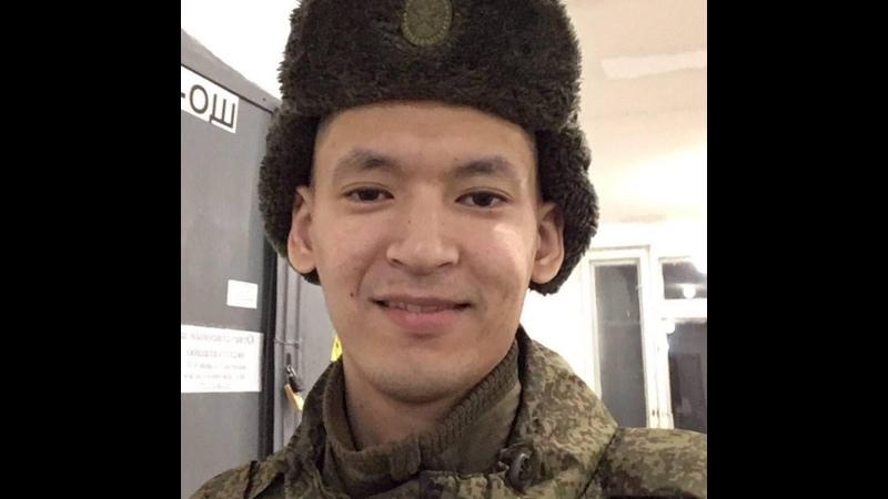 Найденный в лесу солдат рассказал как встретил медведя ел ягоды и искал людей
