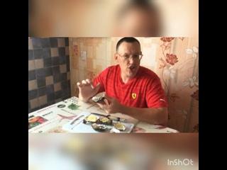 Видео от Владислава Ткача