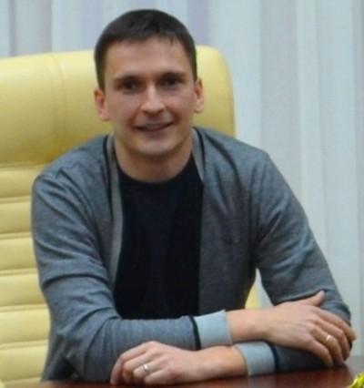 Николай Саунин