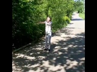 "Проект ""Тренируйся дома"". Триатлон. Видео 6"