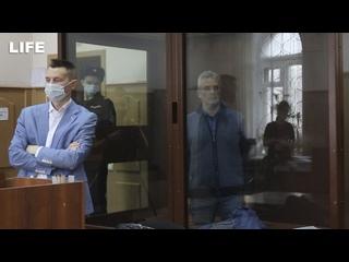 Губернатор Белозерцев арестован