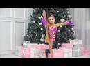 Центр художественной гимнастики и танца Спорт Данс / Гимнастический номер Мечты Рапунцель