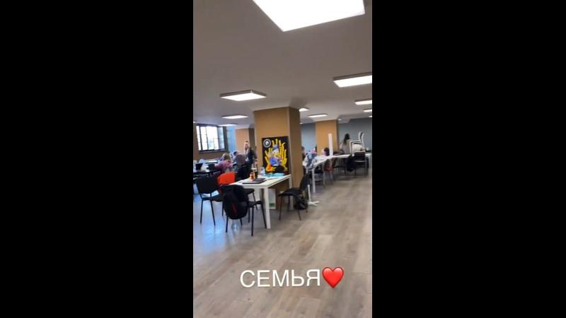 Видео от Эльмиры Синебрюховой