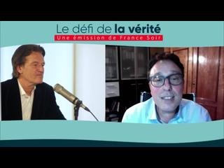 Le Défi de la vérité : Silvano Trotta s'explique